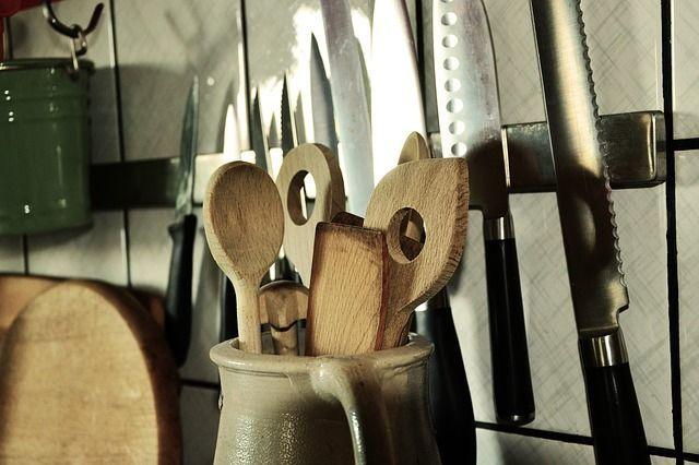 Im Trend: die offene Küche