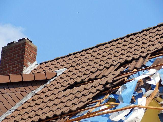 Unverzichtbar für Eigentümer: Wohngebäudeversicherung