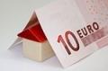 Erbschaftsteuer für Immobilienerben gestrichen